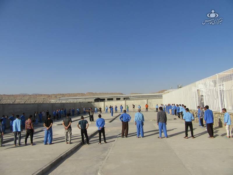 طلبهها در کمپ ترک اعتیاد دنبال چه ماموریتی هستند؟