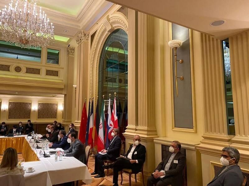 واکنش برلین به نشست کمیسیون مشترک برجام