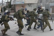 واکنش توییتریها به روز جهانی اسیر فلسطینی