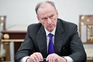 دبیر شورای امنیت روسیه: روابط با آمریکا در پایین ترین سطح قرار دارد