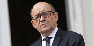 تهدید فرانسه علیه احزاب لبنانی در خصوص بحران تشکیل دولت