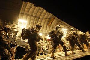بیانیه مشترک بغداد-واشنگتن درباره وضعیت نیروهای آمریکا در عراق - کراپشده