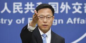 پکن: آمریکا مسئول تنشها بر سر تایوان است