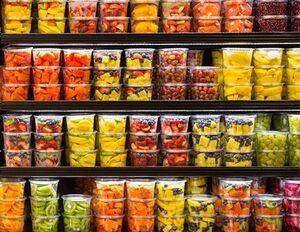 مصرف این ۸ ماده غذایی بعد از تاریخ انقضا ممنوع!