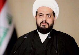 عراق| واکنش حکیم و العبادی به گفتگوی راهبردی بغداد-واشنگتن/ عصائب اهلالحق: عراق به نیروهای بیگانه نیازی ندارد