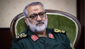 سردار شکارچی: قطعا حمله به کشتی ایران در دریای سرخ را پاسخ میدهیم