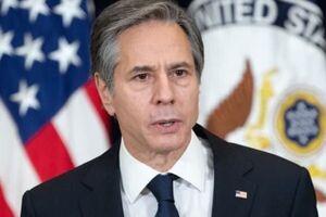 گفتگوی تلفنی وزیر خارجه آمریکا با «ملک عبدالله دوم» پادشاه اردن