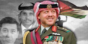 آبروریزی بن سلمان در اردن