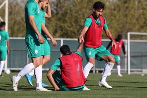 بازتاب شکایت ایران از AFC به CAS