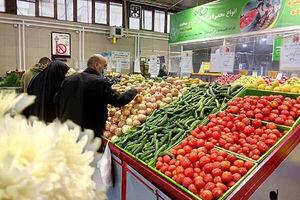 قیمت انواع سبزی و صیفی جات ارزان شد