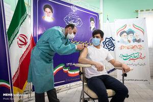 جزئیات آمار رسمی واکسیناسیون در ایران