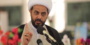 الخزعلی: ابوظبی در تلاش است انتخابات عراق را دستکاری کند