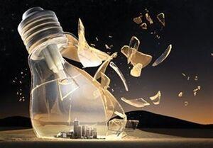 روند معکوس تاثیر کرونا بر مصرف برق در ایران و جهان