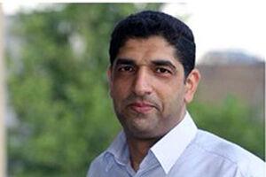 علی جوادی از فدراسیون فوتبال خداحافظی کرد