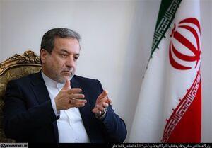 روایت عراقچی از شرط ایران برای ادامه مذاکرات
