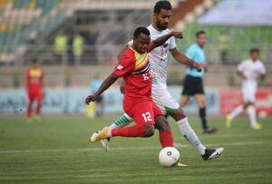 دو بازیکن کلیدی فولاد مقابل العین از دید AFC