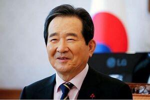 فیلم/ ورود نخستوزیر کرهجنوبی به تهران