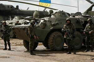 کرملین: اوضاع در شرق اوکراین، خطر درگیری تمامعیار دارد