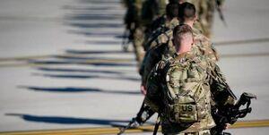کاهش قریبالوقوع نیروهای آمریکا در منطقه برای مواجهه با خطر چین