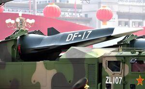 واشنگتن پست: چین هواپیمای مافوق صوت می سازد