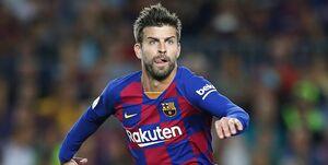 لیست بارسلونا برای ال کلاسیکو/بازگشت پیکه و روبرتو+عکس