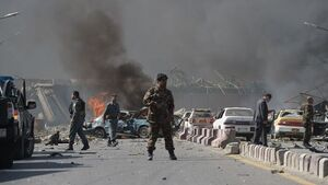 حمله طالبان جان ۹ تن از نیروهای مرزی در هرات را گرفت