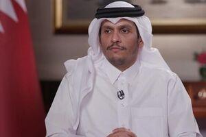 گفتوگوی وزرای خارجه قطر و آمریکا درباره ایران