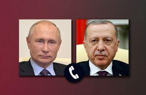 اتتقاد پوتین از اواکراین به خاطر عدم پایبندی به توافقنامه مینسک