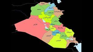 سفر نخست وزیر لبنان به عراق لغو شد