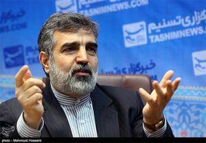 کمالوندی: تأخیر در لغو تحریمهای ایران برای غربیها زیان بیشتری خواهد داشت/ صنعت هستهای ایران بهسرعت در حال پیشرفت است