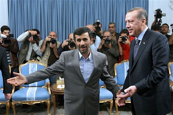 احمدینژاد برای حل بحران سوریه با چه کسی همنظر بود؟