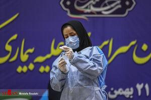 واکسن ایرانی کرونا، رایگان به مردم تزریق میشود