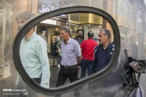 عکس/ تبریز در آستانه تعطیلی دو هفتهای