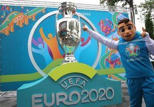 حضور تماشاگران در یورو ۲۰۲۰ قطعی شد