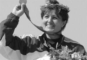 درگذشت قهرمان المپیک ۲۰۰۴ بر اثر ابتلا به کرونا