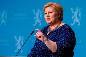 جریمه نخست وزیر نروژ به علت نقض قوانین کرونایی
