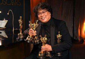درخواست کارگردان انگل درباره خشونت علیه آسیاتباران