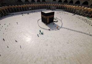 عربستان زائران بدون مجوز حج عمره را جریمه میکند
