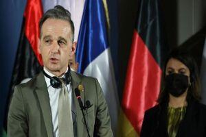 واکنش وزیر خارجه آلمان به برگزاری نشست وین