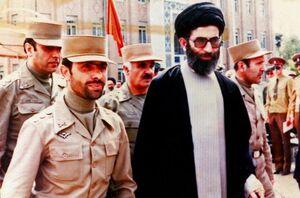 جمله رهبر انقلاب یک روز پس از شهادت «صیاد شیرازی»
