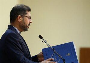 ۷ صیاد ایرانی آزاد شدند