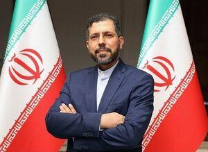 توئیت سخنگوی وزارت امور خارجه در روز عاشورا