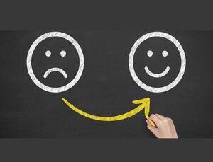 «غم» ۳ برابر ماندگارتر از شادی است!