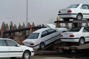 قیمت خودرو با اعلام نرخ تورم تغییر میکند