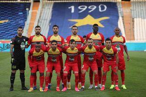 پیروزی پرگل فولاد برابر العین امارات