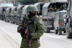 تحولات اوکراین؛ سیا: روسیه 4 هزار سرباز به کریمه اعزام کرده است - کراپشده
