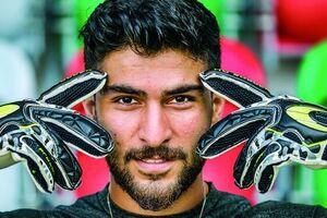 عابدزاده بهترین بازیکن ماریتیمو مقابل فارنسه+عکس