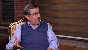 چرا احمدینژاد در بحران سوریه با دشمنان هم نظر بود؟