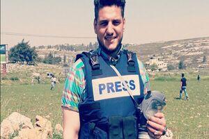 خبرنگار فلسطینی شبکه العربیه به نشانه اعتراض استعفا داد