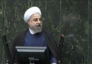 """شکایت مجلس از """"روحانی """"به قوه قضائیه ارجاع شد"""